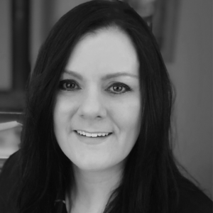 ERP-One staff | Michelle Thibeault, Service Innovation Leader