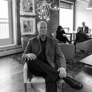 ERP-One staff | Brad Calbick, Senior Account Executive