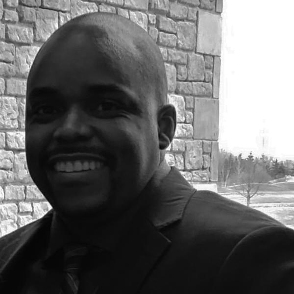Marcus Jarrett