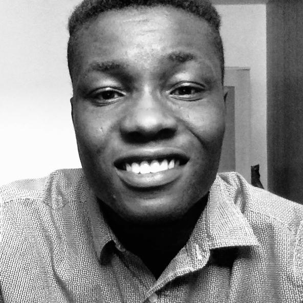 Michael Olaniyi